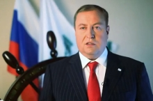 Президент компании Арго, основатель, ученый, лауреат Соросовской премии Андрей Борисович Красильников