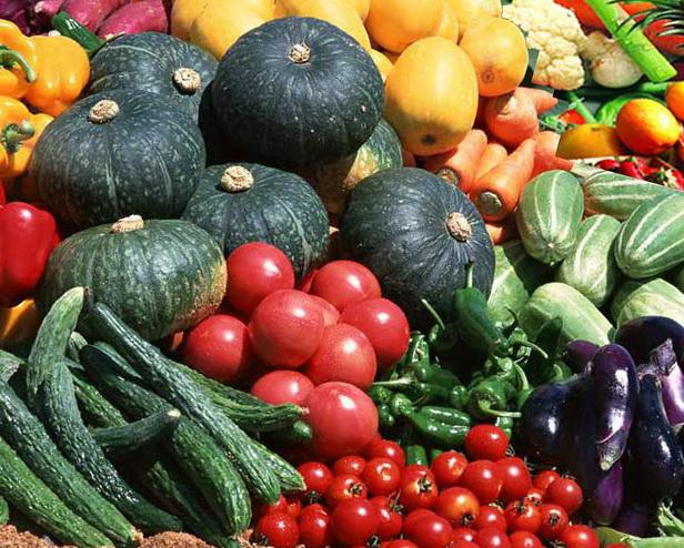 ЭМ технология выращивания овощей