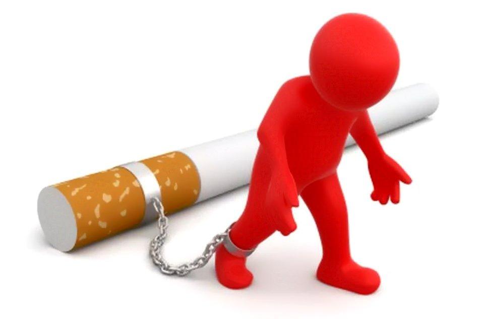 Какова распространенность курение в мировом масштабе?