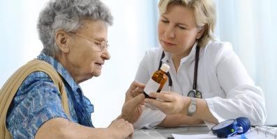 Понос у пожилого человека длительное время лечение