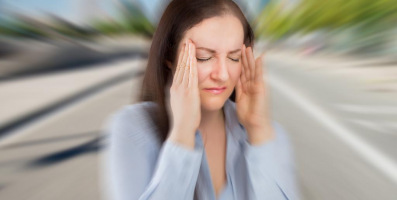 Что такое мигрень какие симптомы