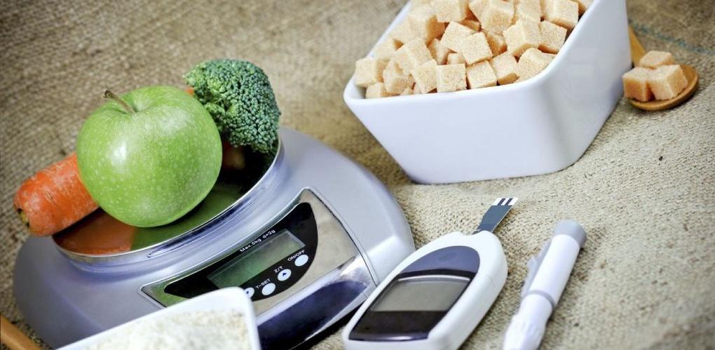 Схема лечения сахарного диабета