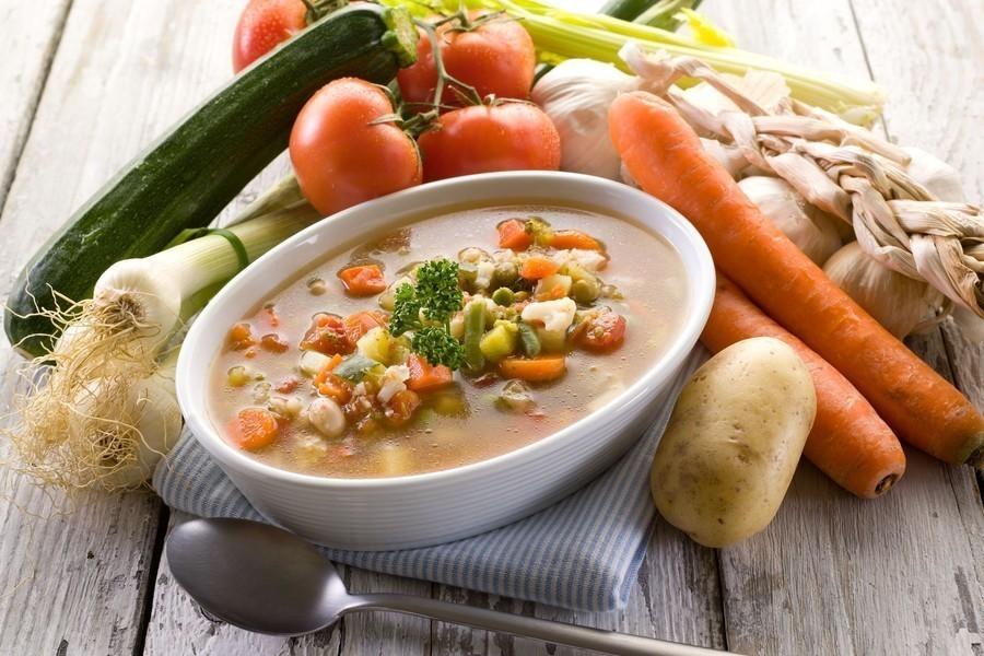 Рациональная диета способствует восстановлению нормального обмена веществ и поддержанию гомеостаза.