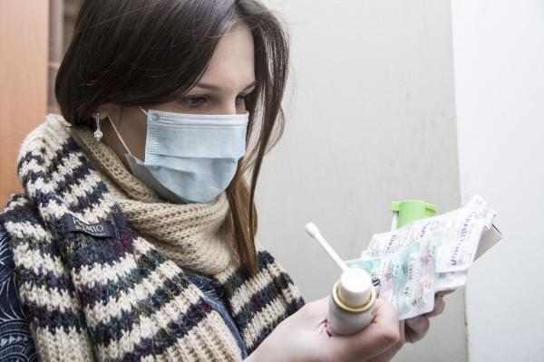 Период эпидемии гриппа