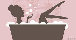 Огромный выбор средств для ванны и душа позволяет превратить обычную «помывку» в блаженный ритуал.