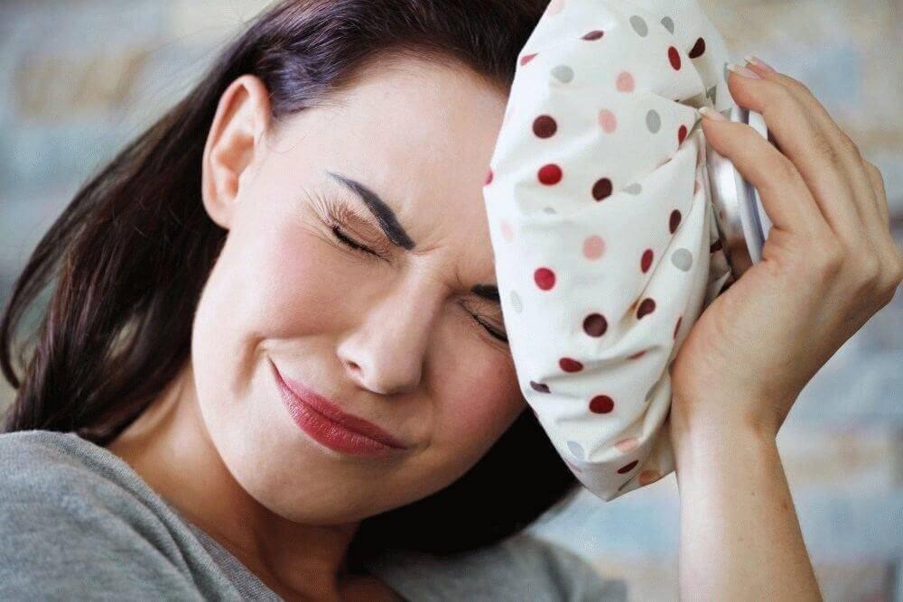 Что такое мигрень и какие симптомы