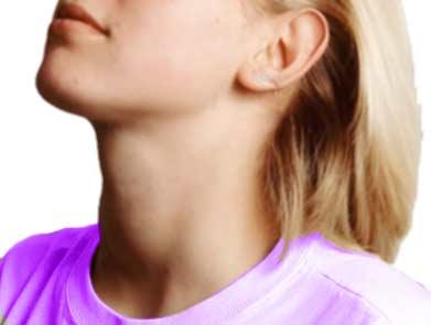 Причина заболеваний щитовидной железы