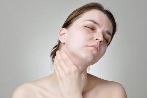 Течение гипотериоза