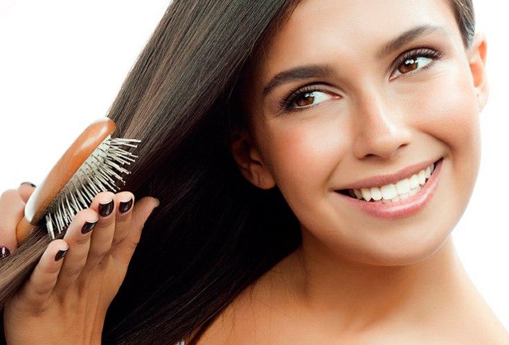 Советы для здоровья волос