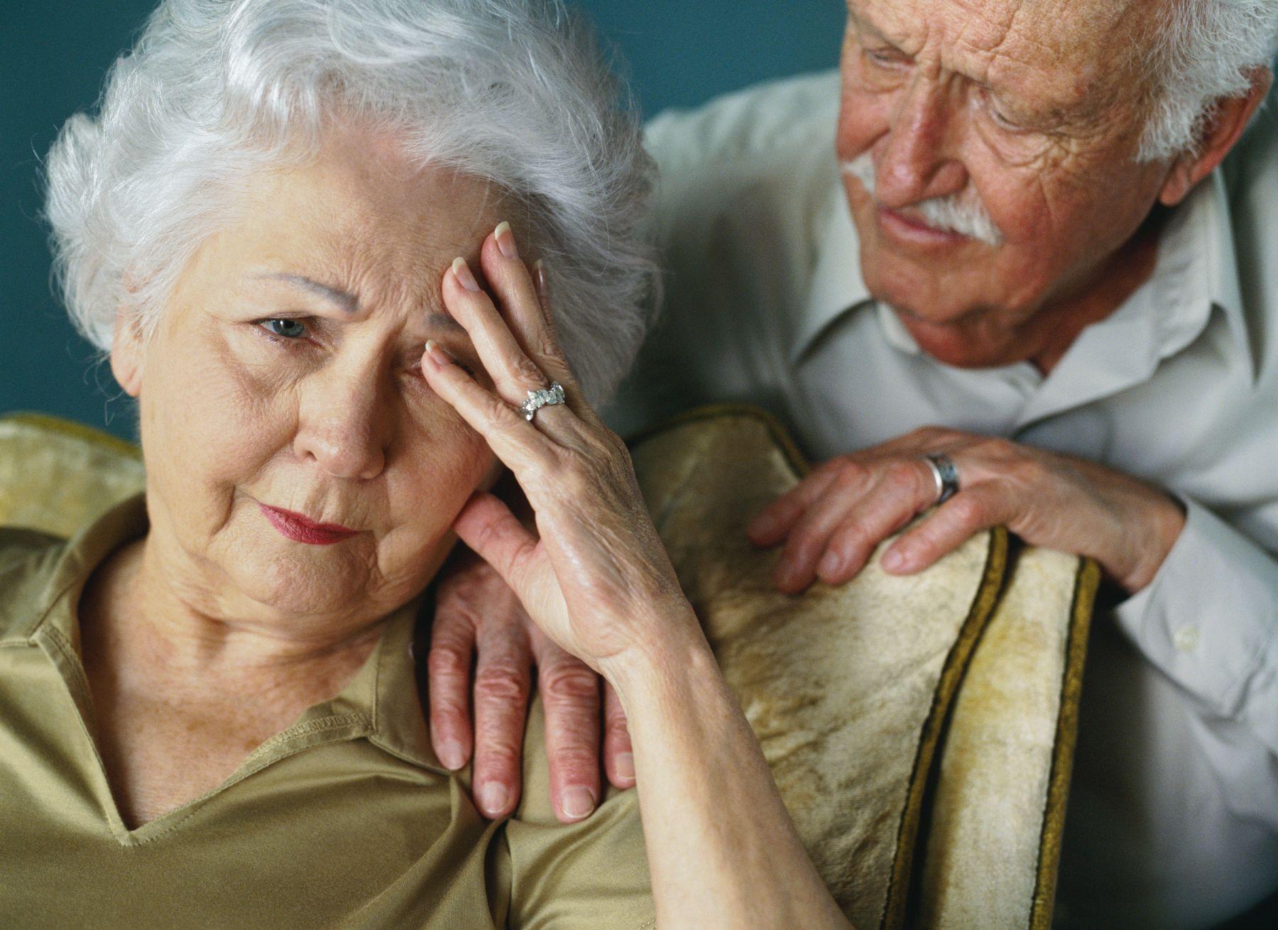 аллергия у пожилых людей лечение